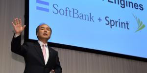 SoftBank's Boss Bet $22 Billion on Sprint. It Was a Slog.