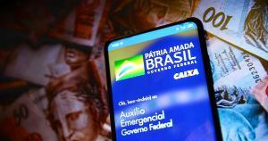 Segundo o presidente do banco, Pedro Guimarães, o uso do Whatsapp para enviar avisos é importante para garantir o acesso à informação a beneficiários muitas vezes sem acesso à internet
