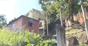Erros como a invasão da casa de uma família no Alagoano, sem autorização judicial, não acontecem em bairros da classe média