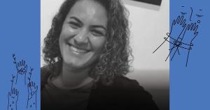 Aos 36 anos, Giselly Thais Caçandro de Souza, atuava no hospital do município. Ela estava orgulhosa por fazer parte da recuperação de pacientes com Covid-19