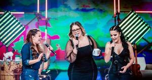 Sertaneja vai apresentar live com Maiara e Maraísa com repertório inédito e música sobre violência contra a mulher, lançada após o caso DJ Ivis e Pamella Holanda vir à tona