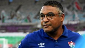 O desempenho do time diante do Barcelona de Guayaquil, pelas quartas de final da competição, foi o estopim para a demissão do treinador