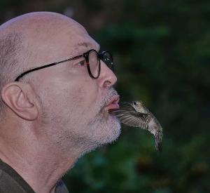 Alegrense radicado em Cachoeiro, José Carlos de Oliveira, de 62 anos, era um mestre das lentes, da foto analógica à digital