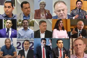 Veja quem são os grupos que ganharam importância após as eleições municipais, tanto por eleger aliados quanto por conquistar votações expressivas, mesmo não se elegendo