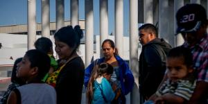 Trump Administration's Scaledown of Refugee Program Is Built to Endure