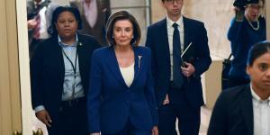 House Lawmakers Race to Washington to Ensure Coronavirus Stimulus Passes