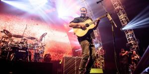 Hello, Cleveland? Fans of Dave Matthews Band Protest Rock& Roll Hall of Fame Rejection