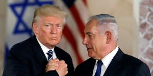 Netanyahu's Alliance With Trump Tests Israel's Bond with U.S. Jews