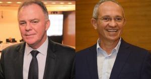 Aqui, a 'longue durée' consolidou a liderança dos dois maiores líderes da política estadual no século XXI: Paulo Hartung e Renato Casagrande