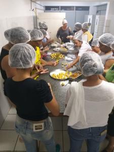 Oportunidades estão previstas no programa Qualificar ES, em áreas como gastronomia, estética e saúde a partir do primeiro trimestre de 2021. Veja como vai funcionar