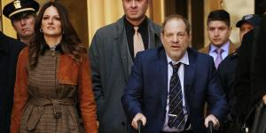 Missing From Harvey Weinstein Prosecution: Police Witnesses
