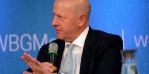 Goldman Sachs Talks to Its Critics in Effort to Make Friends