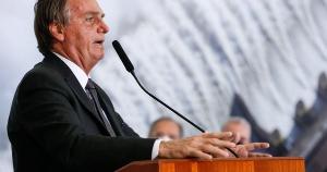 Presidente Jair Bolsonaro afirmou nesta semana que não vai sancionar valor de R$ 5,7 bilhões aprovado pelo Congresso para financiar campanhas em 2022