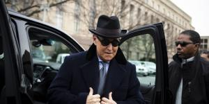 Judge to Consider Roger Stone's Request for New Trial