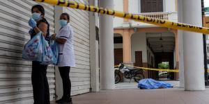 Coronavirus Ravages Ecuador's Largest City