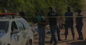 Erick Sepulcro foi encontrado sem vida logo nas primeiras horas da manhã desta quinta-feira (22), no bairro Campo Belo. No corpo havia marcas de agressão. Familiares estiveram no local e identificaram a vítima