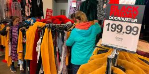 U.S. Consumer Prices Increased 0.3% in November