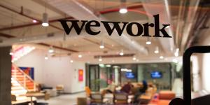 WeWork Is a Headache for SoftBank
