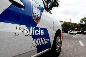 Segundo a Polícia Militar, o próprio suspeito foi quem acionou o Ciodes e informou sobre o crime; ele teria sido agredido durante uma briga e disse que atirou para se defender