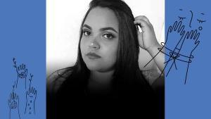 Paloma Cristina Pereira, de 28 anos, morta a facadas pelo ex-marido que não aceitava o fim do relacionamento, deixa três filhos