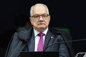 Ministro reagiu à revelação feita em livro pelo general Eduardo Villas Bôas, que relata ter articulado com a cúpula do Exército, em 2018