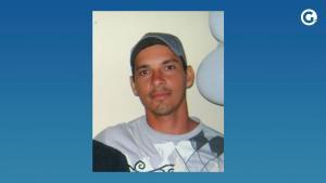 Marcelo Oliveira Cacique, 38 anos, morreu após o fio de uma máquina de corte de granito se soltar e atingir a vítima próximo ao coração