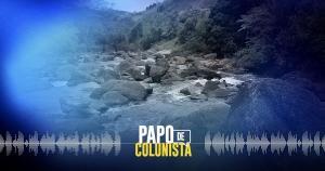 Engenheiro florestal especialista em recursos hídricos, Luiz Fernando Schettino é o entrevistado dos colunistas de A Gazeta em debate sobre crise hídrica