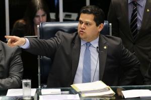Presidente da Comissão de Justiça do Senado vem sendo pressionado por Bolsonaro e evangélicos após travar indicação de André Mendonça ao STF por três meses
