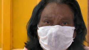 Mulher deixou a família no interior do Estado para fugir das agressões que sofria do marido. Quando retornou para buscar os filhos, o pai havia doado as crianças sem o seu consentimento