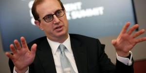 BlackRock's Mark Wiseman Terminated for Failing to Disclose Personal Relationship