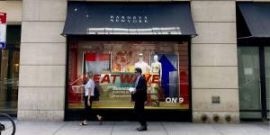 Saks Owner Joining Authentic Brands in nearly $270 Million Bid for Barneys