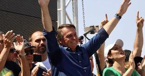 Presidente informou que pretende reunir integrantes do conselho para exibir uma 'foto' do povo nos atos de 7 de setembro