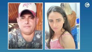 Adriana Torrente Moreira foi achada morta próximo ao local onde corpo do ex-companheiro foi encontrado. Os dois estavam desaparecidos desde a última quarta-feira (29)