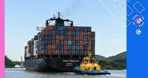 Com vocação para comércio exterior, muitas mercadorias produzidas no Estado rompem divisas e fronteiras, conquistando todos os cantos do planeta