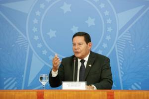 O general ainda cobrou sensibilidade de integrantes do governo em relação ao crescente número de mortes por Covid-19