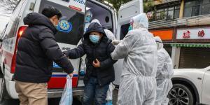 Global Stocks Slide On Coronavirus Fears