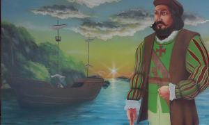 Entre os tais degredados que desembarcaram com Vasco Fernandes Coutinho, havia dois nobres particularmente perversos: Dom Jorge de Menezes e Dom Simão de Castelo Branco