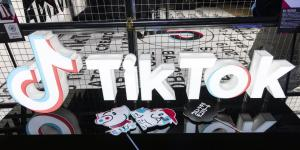 TikTok Looking at Ways to Shake Off Its Ties to China