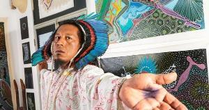 A língua Tupiniquim está registrada de algum modo graças à resistência do povo e aos pesquisadores que documentaram essa parte da cultura que hoje é retomada vertiginosamente