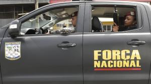 Os agentes chegaram ao Espírito Santo no dia 23 de agosto de 2019. Inicialmente, atuaram em Cariacica e depois em operações em outras cidades do ES