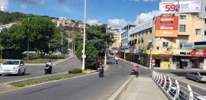 Crime ocorreu no dia 28 de outubro do ano passado, na localidade de Córrego Seguro, mas autor foi preso nesta quarta-feira (20), no Centro de Colatina. Pedro Bueno dos Santos, de 38 anos, foi morto com tiro na cabeça