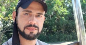 Bruno Augusto de Oliveira, de 40 anos, desapareceu no último sábado (26). Nesta quinta-feira (1°), a família informou que ele foi encontrado morto