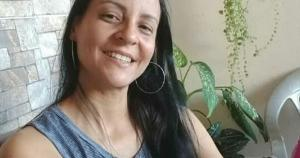 Professora Katia Ferreira, 49 anos, foi assassinada com um tiro na cabeça no domingo (11), e o marido, o cabo Márcio Borges Ferreira, é o principal suspeito. O casal tinha uma filha de 11 anos que assistiu à morte da mãe