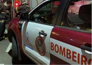 O acidente ocorreu por volta de 16 horas próximo ao distrito de Ângelo Frechiani; a vítima foi encaminhada para o Pronto Socorro do Hospital Estadual Sílvio Avidos