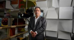 Maior profissional da área no Brasil hoje, o capixaba foi reconhecido por sua 'ousadia e virtuosismo técnico' na União Internacional de Arquitetos