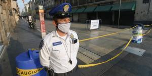 Emerging-Market Economies Brace for Coronavirus Hit