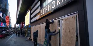 New York City Sees More Burglaries of Businesses Under Coronavirus Emergency Measures