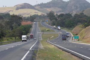 O treinamento será realizado a partir das 8h30 desta terça (5) com o objetivo de capacitar equipes para atuar em ocorrências na rodovia; não haverá interrupção de faixas