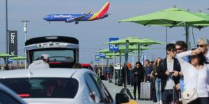 FAA Lowered Bar for Southwest Airlines Approvals, Complaint Alleges