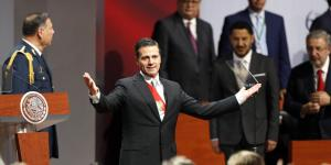 Mexico Is Investigating Ex-President Enrique Peña Nieto, Top Official Says